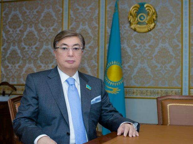 Касым-Жомарт Токаев: Идеологическая модернизация – от консерватизма к прогрессу