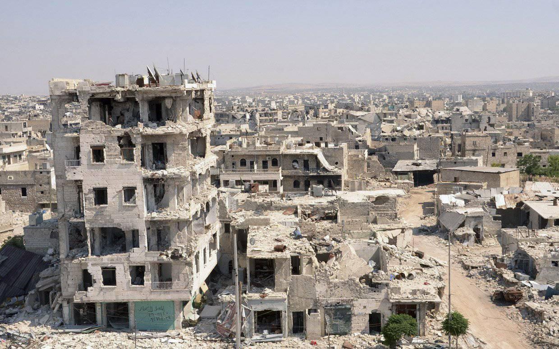 О событиях в Сирии