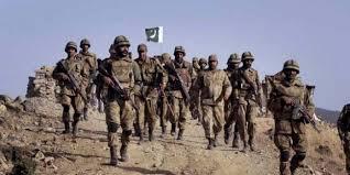 Военная операция «Хайбер –4» в зоне пуштунских племен Пакистана