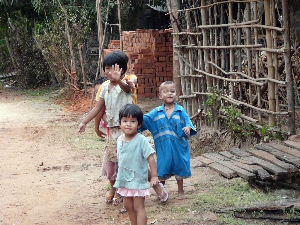 К ситуации в Мьянме