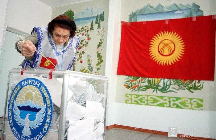 Кто из соседей может повлиять на выборы президента Киргизии