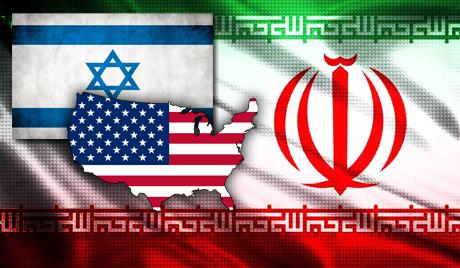 На очереди Иран