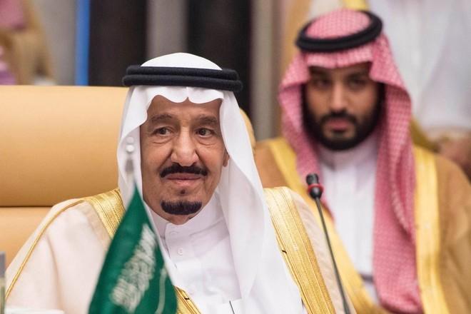 Саудовская Аравия и амбициозные планы