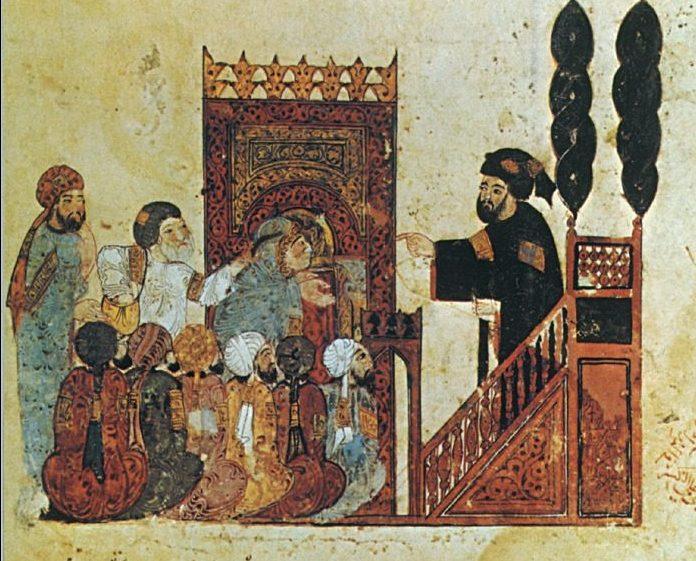 «Мухаммед был…»  Дитрих Александер (Die Welt)