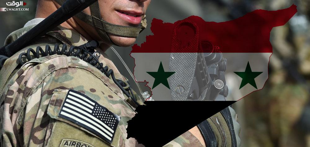 Действительно ли американцы уйдут из Сирии?