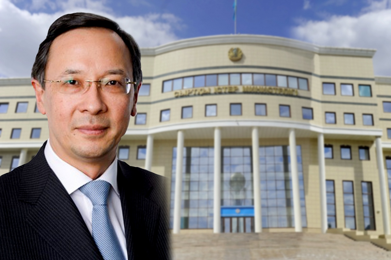 Уроки истории и ставка на прагматизм. Кайрат АБДРАХМАНОВ,Министр иностранных дел Республики Казахстан