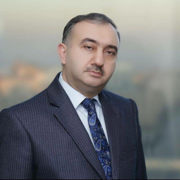 Учреждается фонд поддержки » Единения  Cлавяно-Tюркского мира»