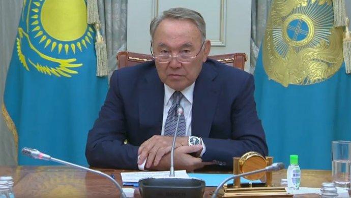 «Artemisia» а проще «Жусан» или  некоторые размышления об  операции казахских коммандос