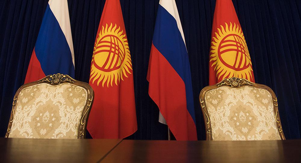 Зачем России новая база в Киргизии