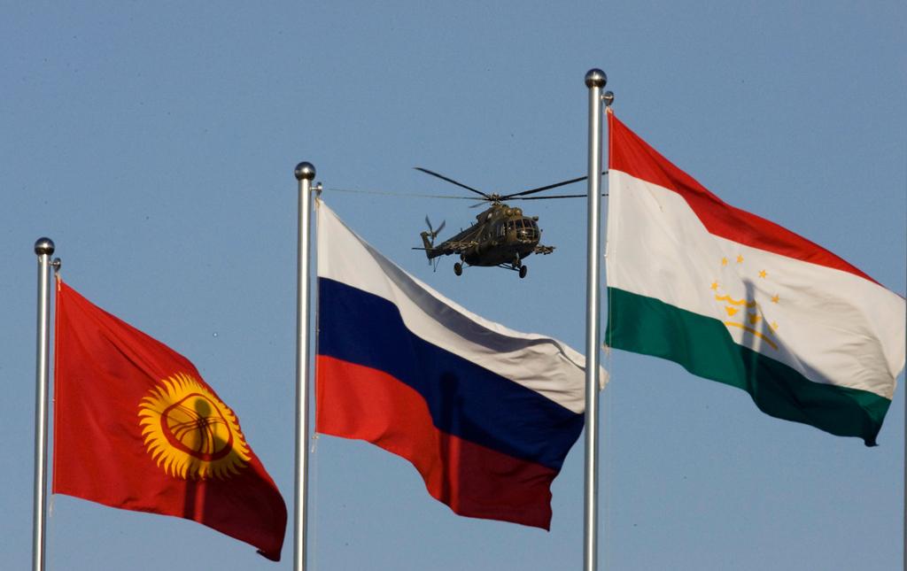 Может ли Россия помочь Киргизии и Таджикистану остановить кровопролитие