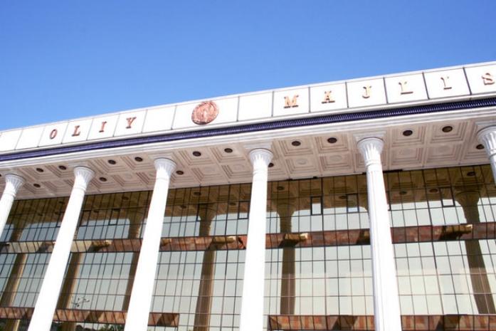 Узбекский парламент готовится стать местом для дискуссий