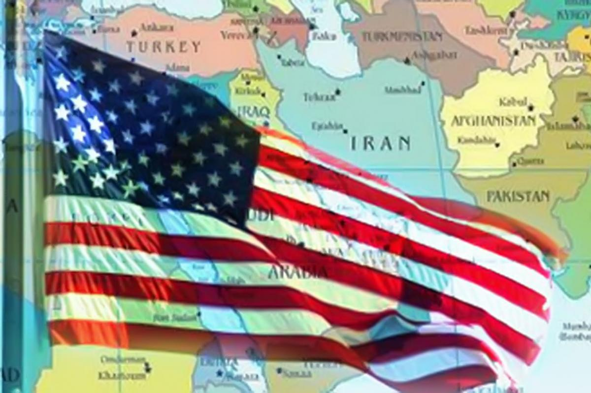«Тихая» американо-иранская война превращается в «Восстание в Ираке»