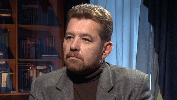 Андрей Грозин: «Кыргызстан страна маленькая, и все прекрасно понимают, что работает модель «хороший царь, бояре плохие»»