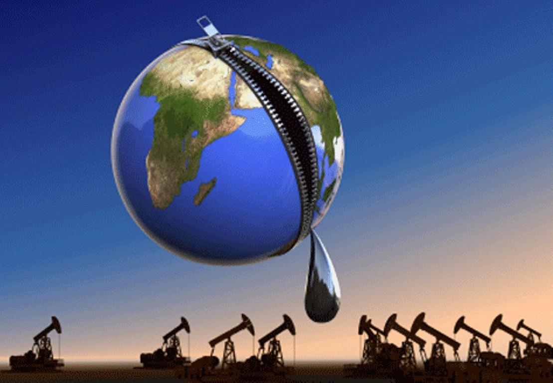 Последние тенденции на мировом рынке нефти