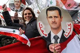 Сирия готовится к неизбежному
