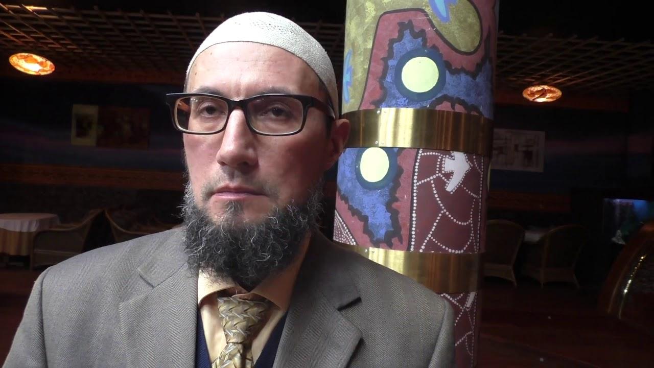 25 мая состоялся круглый стол на тему «Традиционное понимание Ислама: потенциал суфизма и матуридизма в противодействии псевдорелигиозному экстремизму»